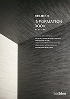 ベルビアン インフォメーションブック 2018-20