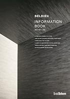 ベルビアン インフォメーションブック 2019-20