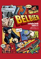 ベルビアン サンプルブック 2020-21